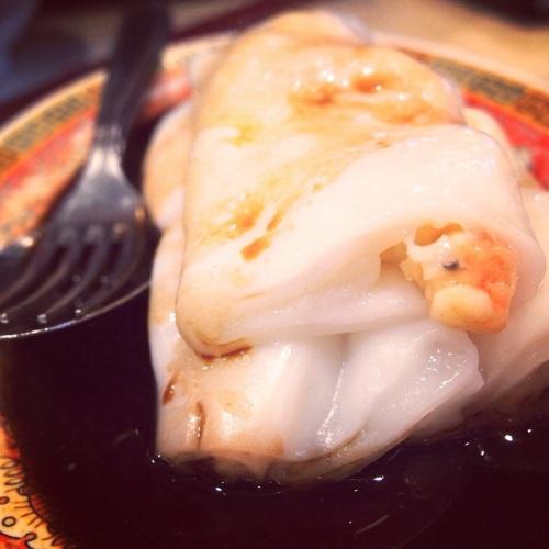 La meilleure crêpe de crevettes de Paris