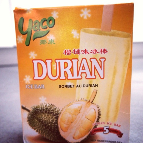 Sorbet-durian-yaco-supermarche-asiatique