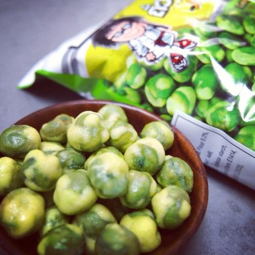 Wasabi-Peas-supermarché-asiatique