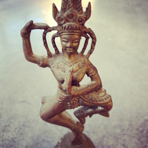 danseuse-cambodgienne