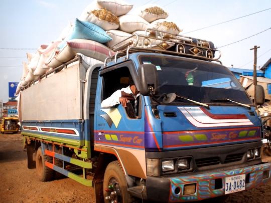 cambodge-camion