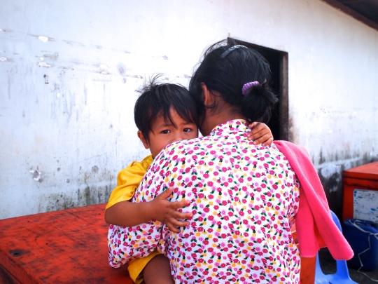 cambodge-enfant-mere