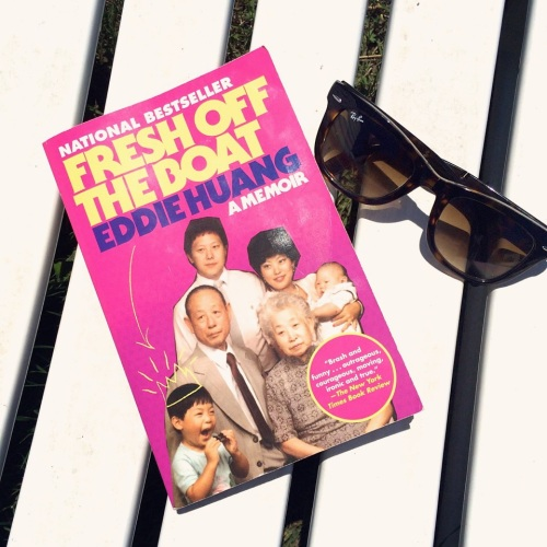 Fresh Off The Boat d'Eddie Huang