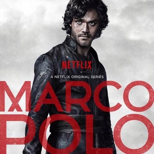 Marco Polo, nouvelle série Netflix