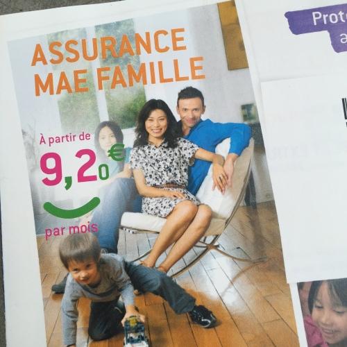 La famille franco-chinoise, famille française modèle pour la MAE
