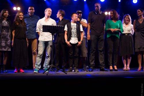 Y'a Bon Awards 2015