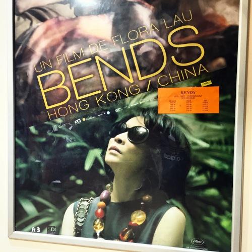 Bends, un film de Flora Lau avec Carina Lau et Chen Kun